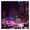 Last night at #vivid - enjoying view from #mca_australia amazing #mcanow