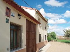 La Huerta El Tordo, Zamora