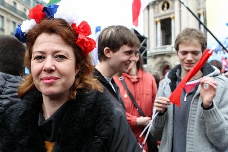 13e01 Marine Le Pen 154 Uti 465