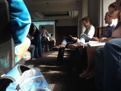 stats seminar