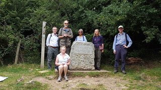 Walk 256 Kemble circular- SWC Expeditionary Group