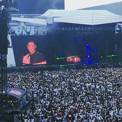 BIGBANG Osaka 10th Anniversary concert 2016-07-30 Day 2 (25)