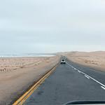 Carretera de la costa