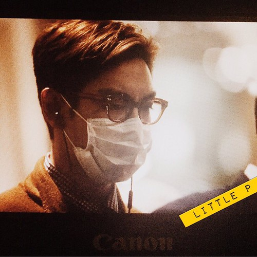 TOP Arrival Seoul 2015-11-06 LittlePChoi (1)