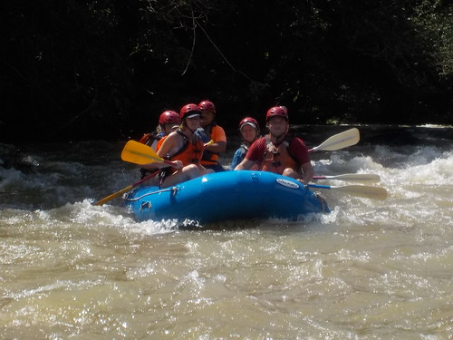 Rafting 22-Aug-2016