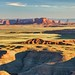 Monument Valley by rovingmagpie
