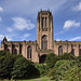 Liverpool Anglican Cathedral by Bernard Rose