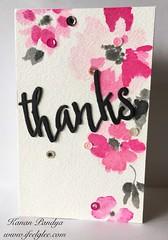 Thanks!!!