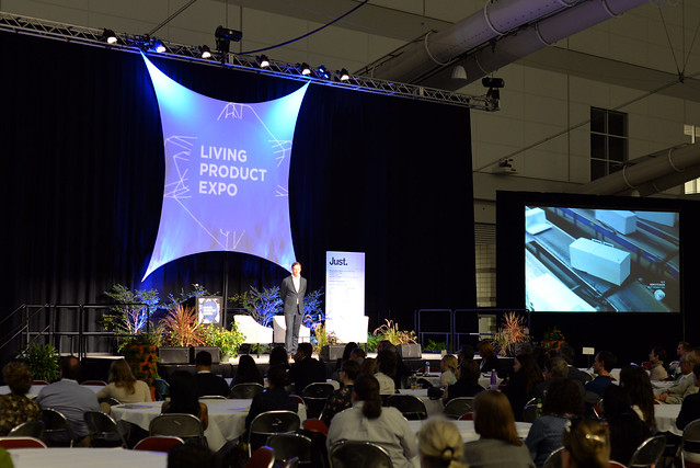 Living Product Expo Keynote with Inspire Speakers Series