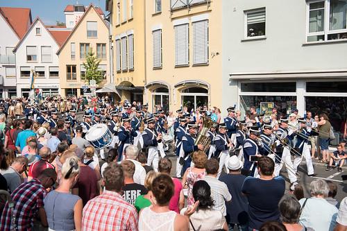 2016_09_11_Historische_Buergerwehr_Villingen_Landesfestumzug_Bad_Mergentheim-1