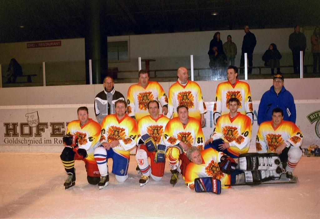 2000 Schweizer Meisterschaft Zuchwil