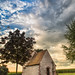 Chapelle d'Himmolsheim (village disparu) ©Patrick d'Alsace