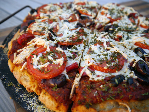 2013-03-30 - Greek-Style Pizza - 0005