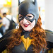 Wondercon 2013 – Batgirl by Onigun