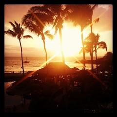 Aloha from paradise #Easter #aloha #blessed #mahalo