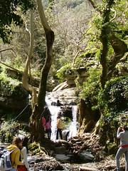 Karavostamo - Arethousa. 3rd part of the hike (1)