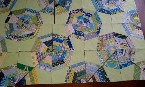 More blocks & this is the layout that I will use. by aviva_hadas (Amy)