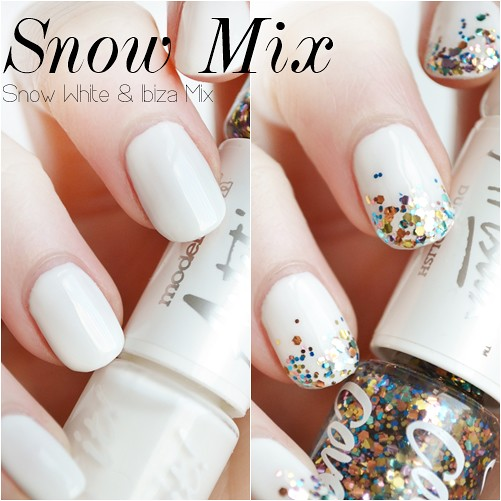 Models_own_Artstix_snow_mix