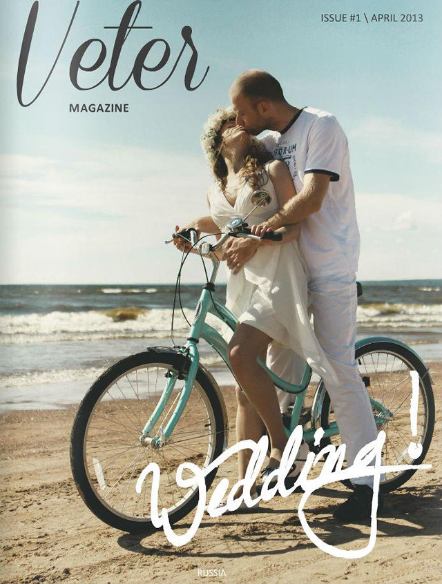 VETER MAGAZINE_first issue(you can see my works inside)