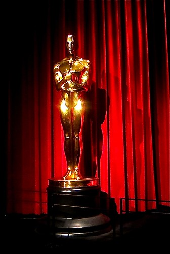 Oscar in the Theatre