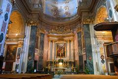 Nice (Nizza) - Chapelle de l'Annonciation