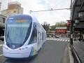 Kyoto LRT Test