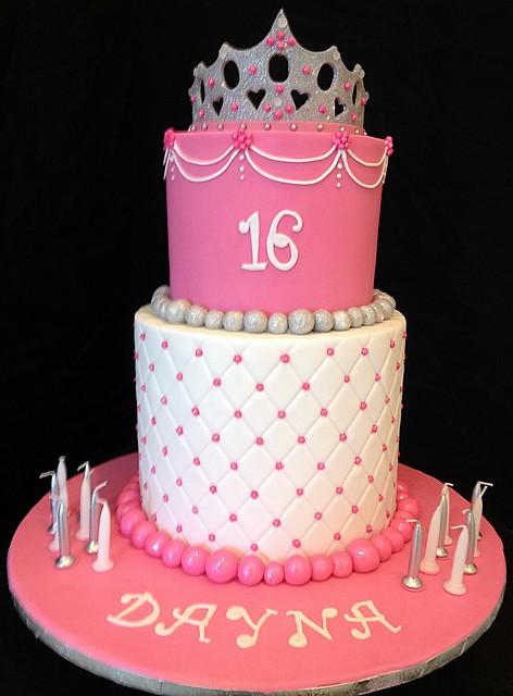 Princess 16