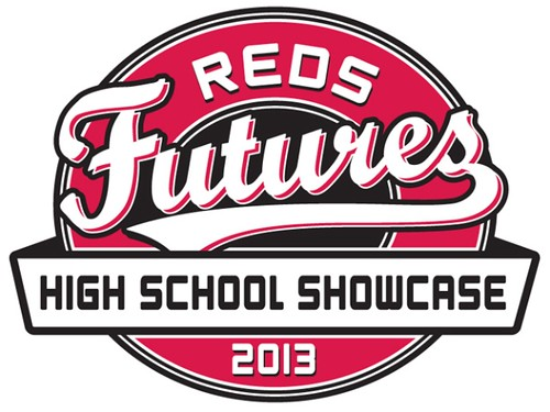 Reds Futures High School Showcase