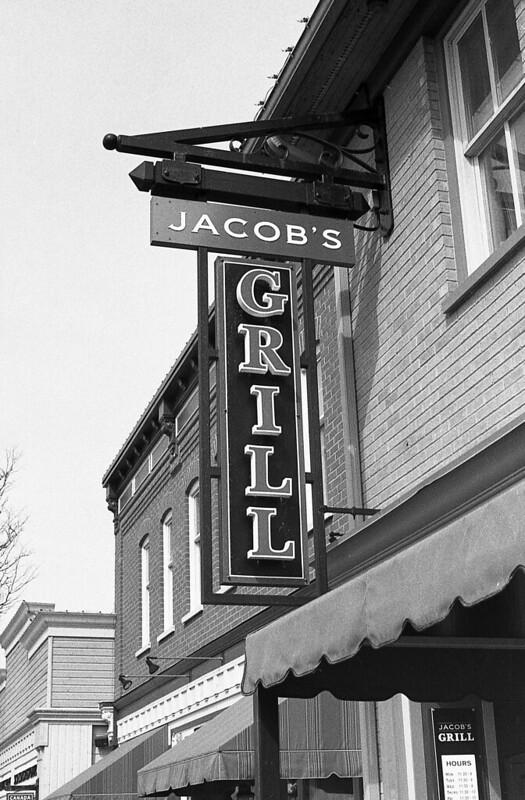 400TX:365 - Week 15 - St. Jacobs
