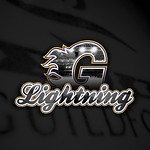 Guildford Lightning Wallpaper