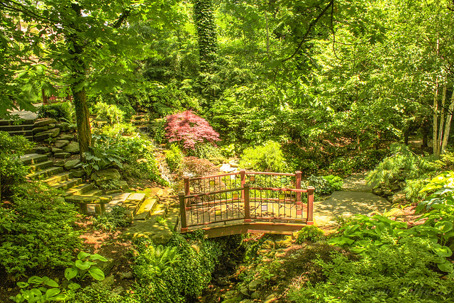 Cleveland Botanical Gardens Flickr Photo Sharing