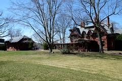 Mark Twain House 3