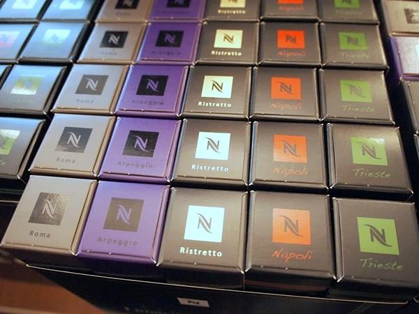 Nespresso - Savour 2013, Singapore - rebeccasawblog (18)