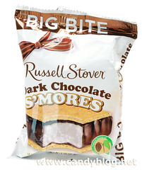 Russell Stover Big Bite Dark Chocolate S'Mores