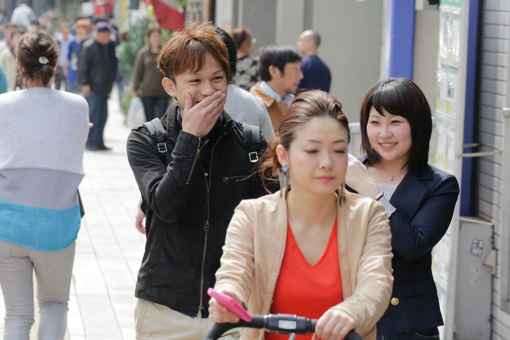 Sannomiyacho 1 Chome, Kobe-shi, Chuo-ku, Hyogo Prefecture, Japan, 0.002 sec (1/640), f/9.0, 166 mm, EF70-300mm f/4-5.6L IS USM