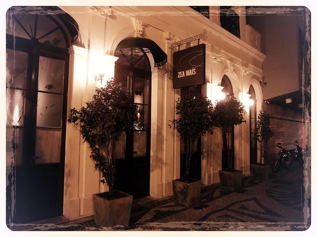 Zea Mais - restaurantes em Curitiba