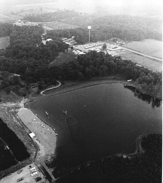 Lake Rudolph archive photo