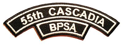 BPSA 55th Cascadia