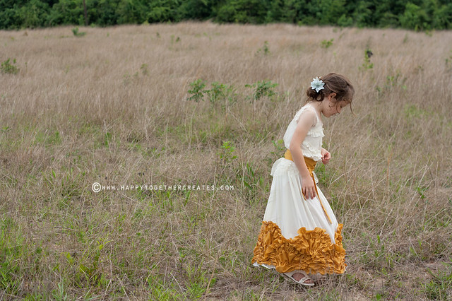 Project Run and Play All Stars: My Southern Belle