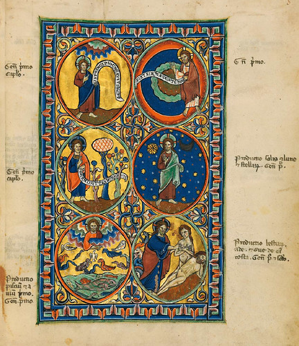 001-Salterio dorado de Múnich-1200-1225 d.C- Biblioteca Estatal de Baviera (BSB)