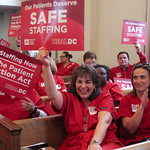 Honor RNs for Nurses Week by Supporting Safe RN-to-Patient Staffing Ratios in Every Hospital