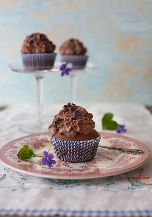 Cannoli Cupcakes 2