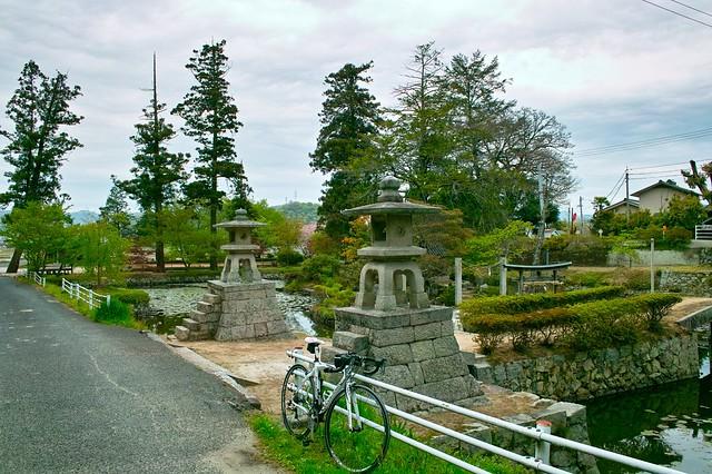甲弩神社 #8