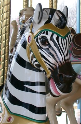Star Spangled Carousel