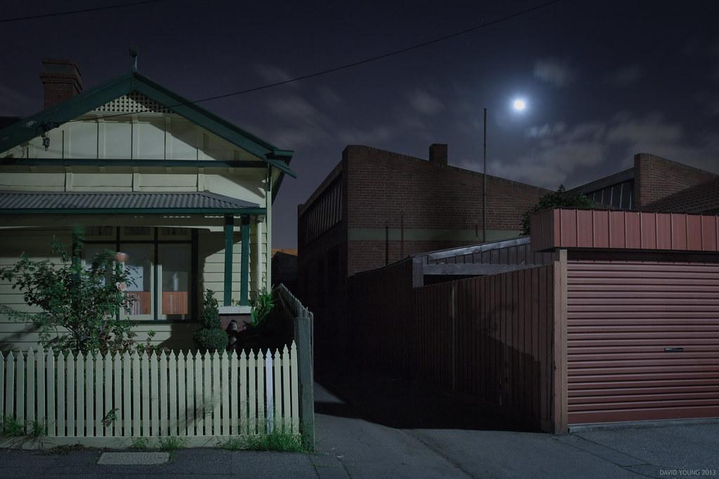 Melbourne - Magazine cover