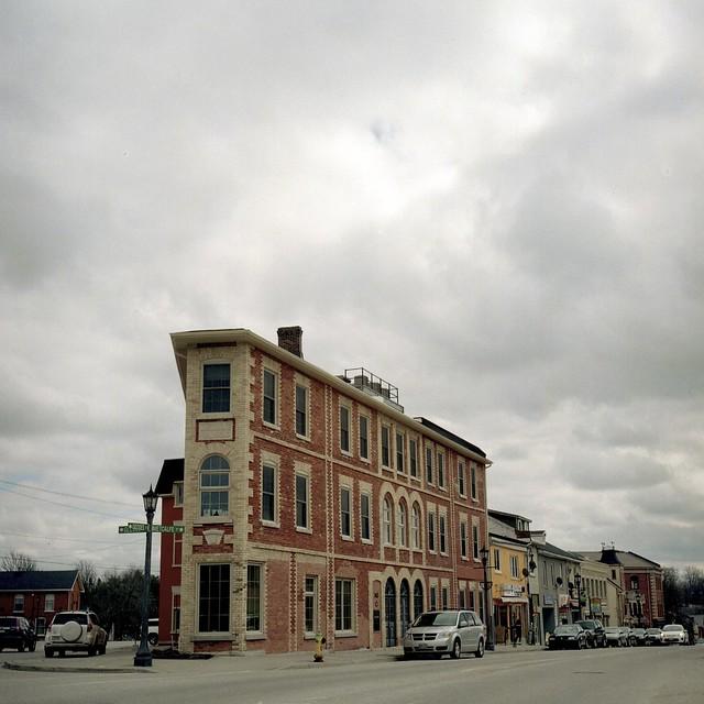 Elora Flatiron