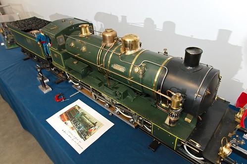 Locomotive 230-37,6
