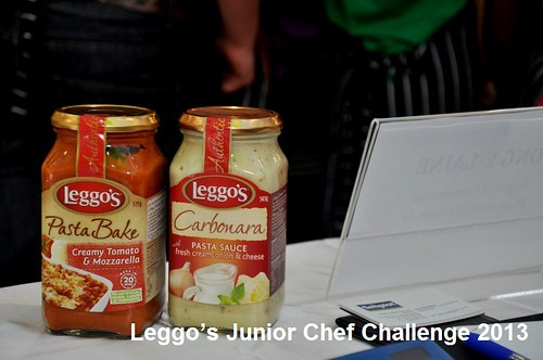 Leggo's Junior Chef Challenge2