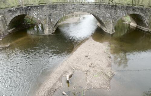 Stoney Brook Bridge