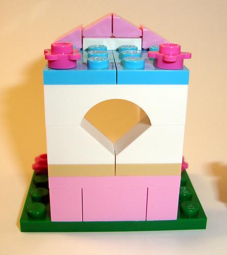 Heartlake Times January 2013: Heartlake Times: LEGO Friends Poodle's Little Palace